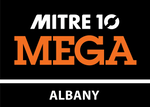 We are extremely lucky to have Mitre 10 Mega Albany come onboard this season as our Major Sponsor. More than ever sports clubs are reliant on the generous support of sponsors like Mitre 10 Mega Albany.